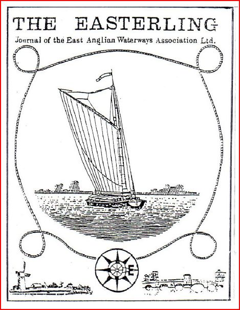 The Easterling - Journal of the EAWA